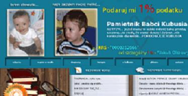 pokochajciekubusia.pl